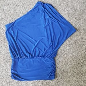 Cache Tops - Blue cache top